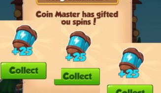 Coin Master Free Spin and Coin Link 19-Feb-2020