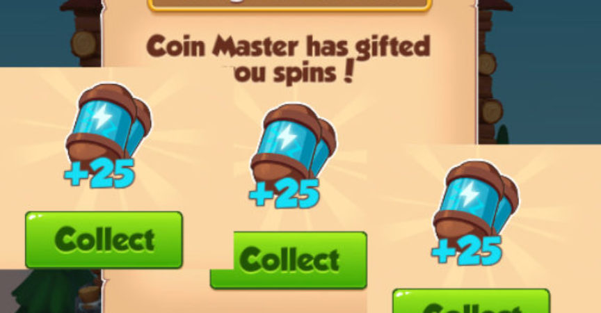 Coin master free spins and coins links 2020