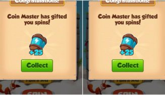 Coin Master Free Spin and Coin Link 17-Jan-2020